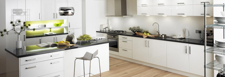 Superbe Kitchen Transformation Services Ltd Aberdeen